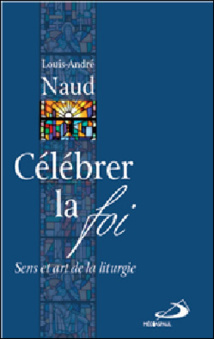 Louis-­‐André Naud directeur, Office national de liturgie